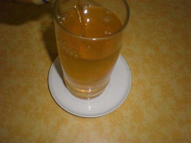 aadiendocerveza - ▷ Cinta de lomo rellena de Salsa de frutos secos en reducción de vino tinto  