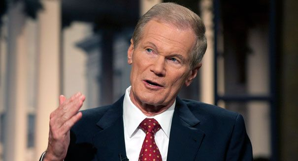 101119billnelson605328a FL Sen Poll Watch: Sen. Bill Nelson Vulnerable to GOP Challengers