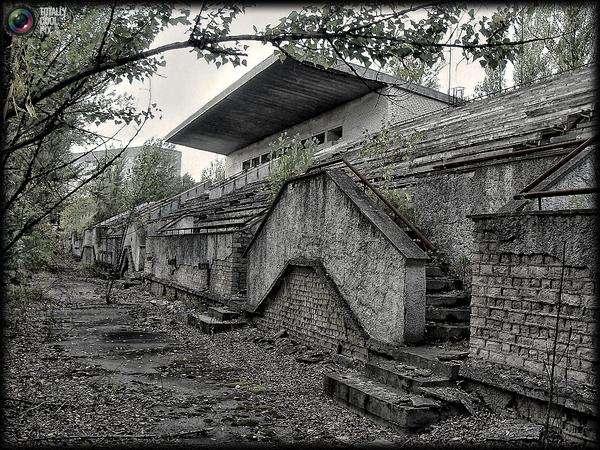 chernobyl17 - Chernobyl 25 años después