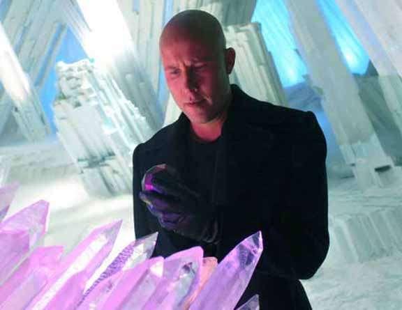 Smallville Season 7 (2007)