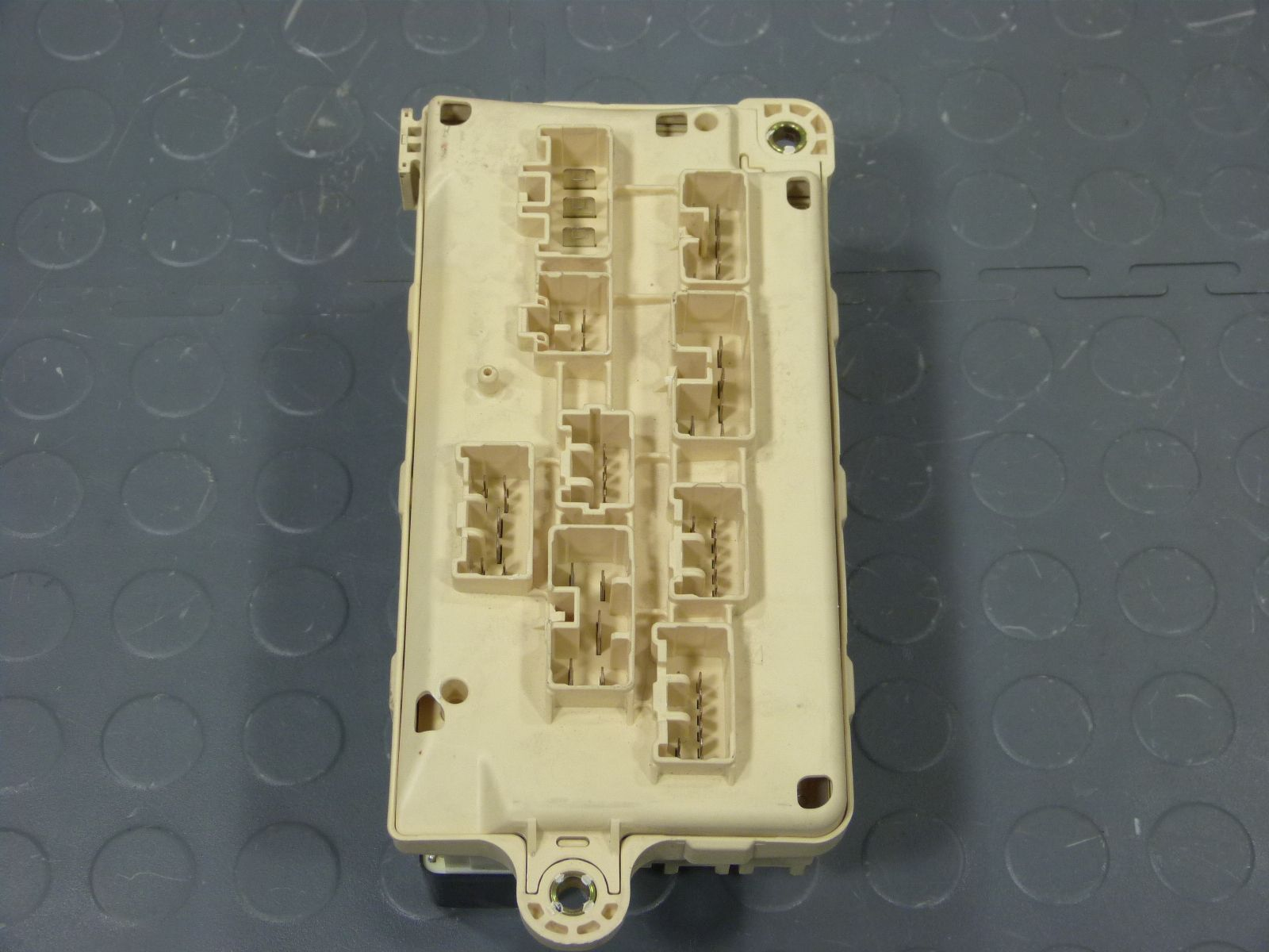 Fuse Box For Lexus Ls400 Wiring Diagrams 2003 Gs300 95 Underhood Assembly Relays Fuses Diagram 1994